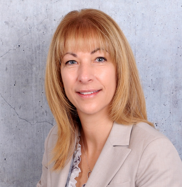 Chantal Noce Thérapeute en gestion des émotions